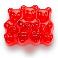 Cherry Gummi Bear