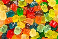 Mini Gummi Bears