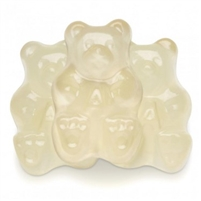 Pineapple Gummi Bear