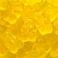 Mango Gummi Bear - 5 LB Bag