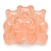 Pink Grapefruit Gummi Bear