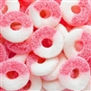 Watermelon Rings - 5 LB Bag