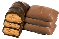 Peanut Butter Bolsters - 1 LB Box
