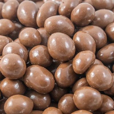 Chocolate Covered-Peanuts - 8 oz Bag