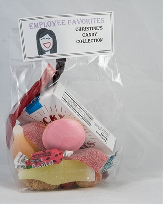 Employee Favorite Bag - Christine's Candy Collection