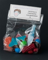 Employee Favorite Bag -Crystal Fantastic Calabadaba