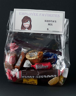 Employee Favorite Bag - Krista's Mix