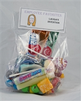 Employee Favorite Bag - Laura's Luckiest Candies