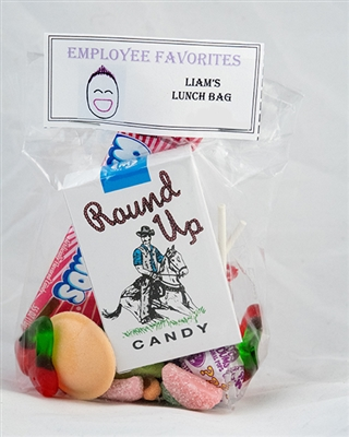Employee Favorite Bag - Liam's Lunchbag