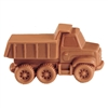 Milk Chocolate Truck 3 oz