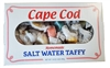 Salt Water Taffy 1Lb. (16 oz. Box)
