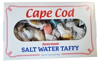 Salt Water Taffy (14 oz Box)