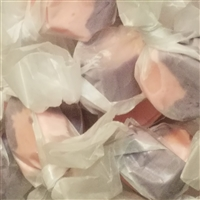 Salt Water Taffy - Cranberry Grape - 8 oz Bag