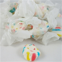 Salt Water Taffy - Cotton Candy - 8 oz Bag