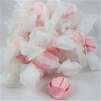 Salt Water Taffy - Cinnamon - 8 oz Bag
