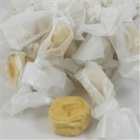 Salt Water Taffy - Molasses Peanutbutter - 8 oz Bag
