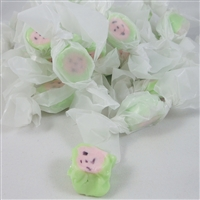 Salt Water Taffy - Watermelon - 8 oz Bag