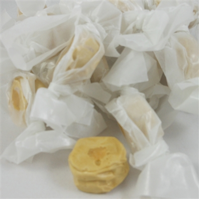 Salt Water Taffy - Molasses Peanutbutter - 5 LB Bag