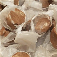 Salt Water Taffy - Chocolate - 8 oz Bag