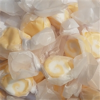 Salt Water Taffy - Orange Cream - 8 oz Bag
