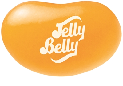 Jelly Belly Tangerine Jelly Beans