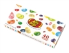 Jelly Belly 40 Assorted Flavored Jelly Beans Box
