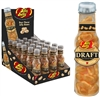 Jelly Belly Draft Beer Jelly Beans 24- 1.5 oz Bottles