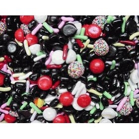 Licorice Bridge Mix - 5 LB Bag