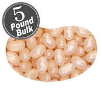 Jelly Belly Champagne Jelly Beans - 5 LB Bag