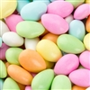 Assorted Jordan Almonds - 1 LB Bag