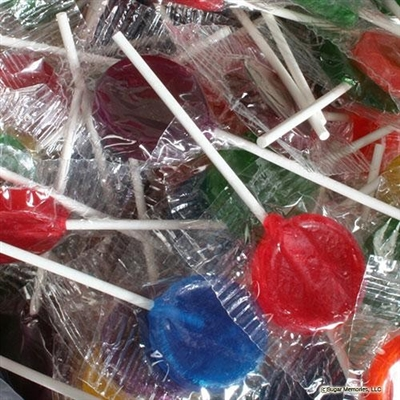 Beauty Pops - 1 LB Bag