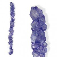 Grape Rock Candy - 1 LB Bag