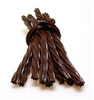 Chocolate Twizzlers - 1 LB Bag