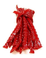 Strawberry Twizzlers - 1 LB Bag