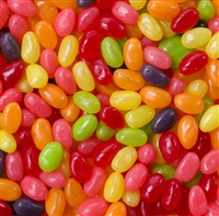 Americana Mix - Teenee Beanee Jelly Beans- 5 LB Bag