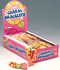 Candy Braclet - 48 Count Box