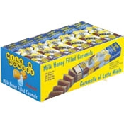 Honees Milk - 24 Count Box