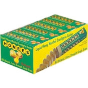 Honees Menthol - 24 Count Box
