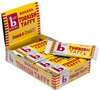 Bonomo Turkish Taffy Banana - 24 Count Box