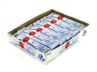 Airheads-White Mystery - Box of 36