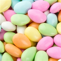 Assorted Jordan Almonds - 5 LB Box