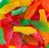 Assorted Swedish Fish Large - 5 LB Bag