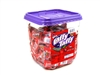 Cherry Laffy Taffy - 145 Count Box