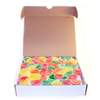 Fruit Slices Mini-  Assorted - 5 LB Box