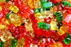 Gummi Bears - 5 LB Bag