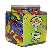 Warheads - 240 Count Container