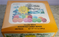 Flying Saucers - 240 Count Box
