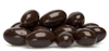 72% Dark Chocolate Almonds - 5 lb Bag