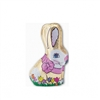 2 oz Long Earred Hollow Milk Chocolate Rabbit (Foil)