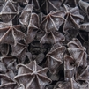 Milk Chocolate Stars - 8 oz Bag